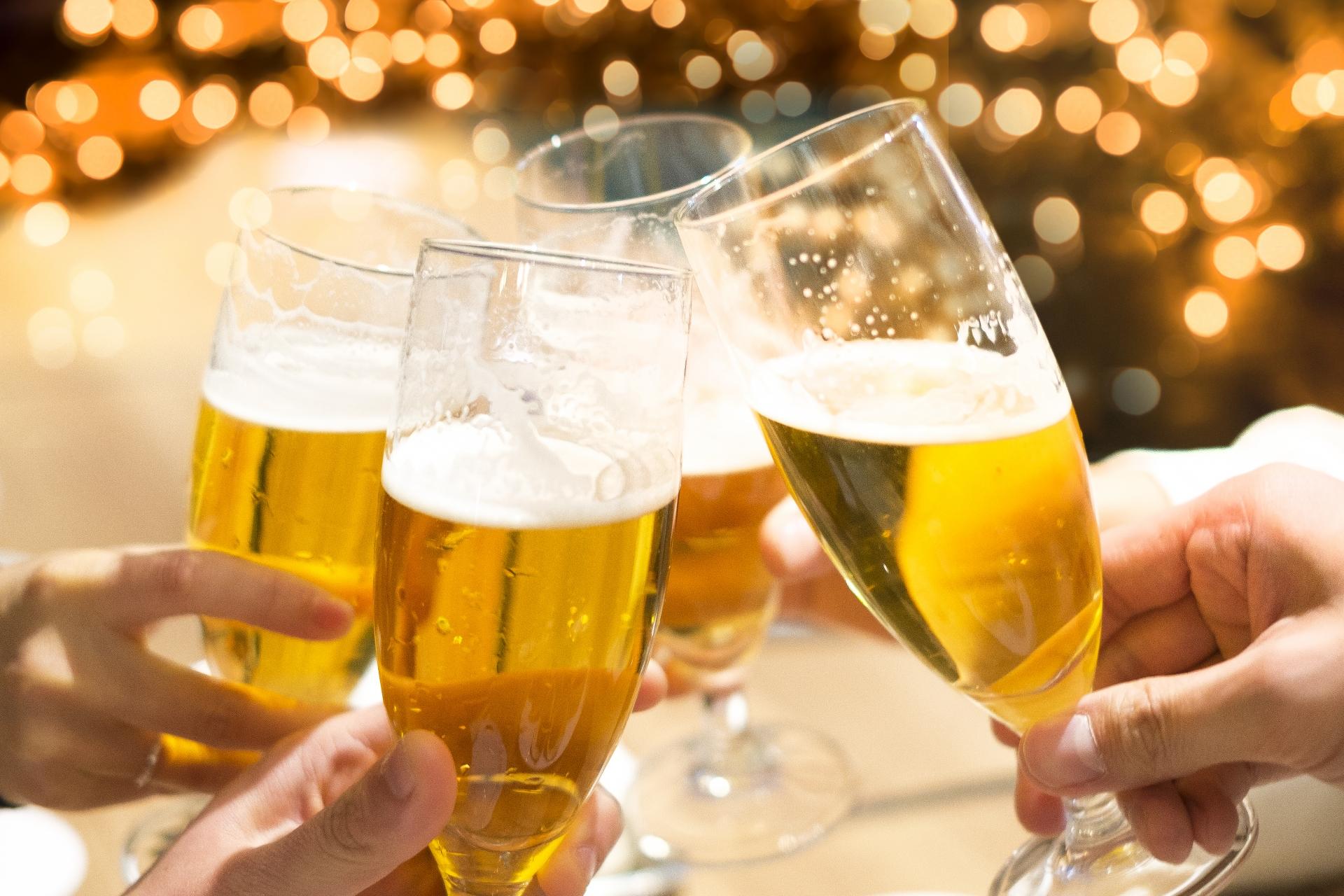 ふるさと納税でビール