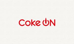 コークオン・Coke ON